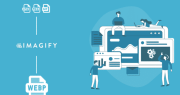 How to Convert Images to WebP with Imagify